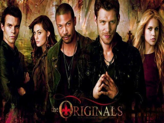 O quiz de The Originals mais difícil de todos os tempos