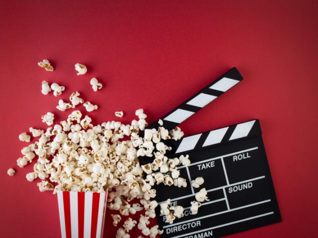 Quiz de Cinema e Cultura Contemporânea