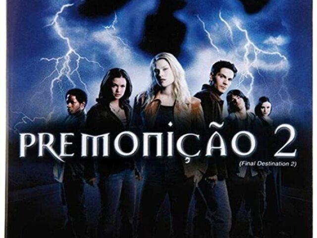 VERDADEIRO ou FALSO: Premonição 2(2003)