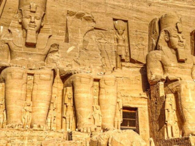 Você sabe mesmo tudo sobre o Egito Antigo?