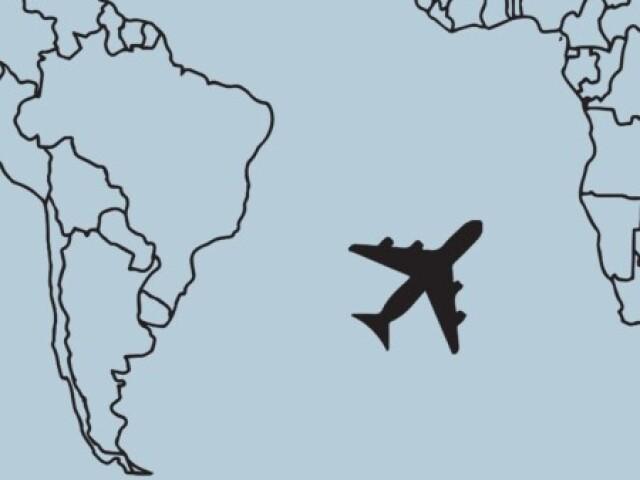 Qual lugar do mundo mais combina com você?