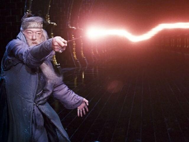 Qual feitiço você mais usaria em uma batalha em Harry Potter?