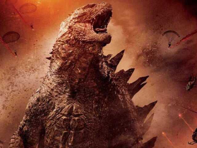 Qual Godzilla combina mais com você?