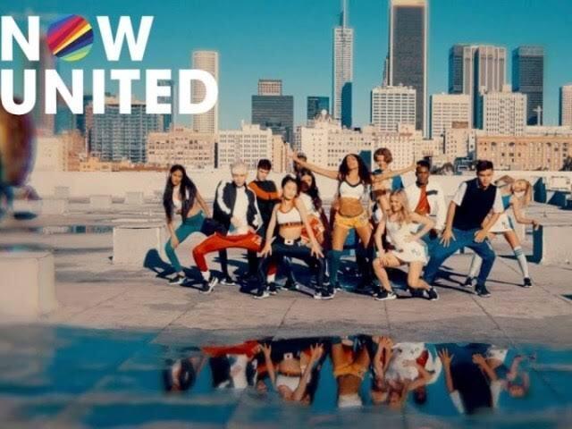 Você realmente conhece o Now United?