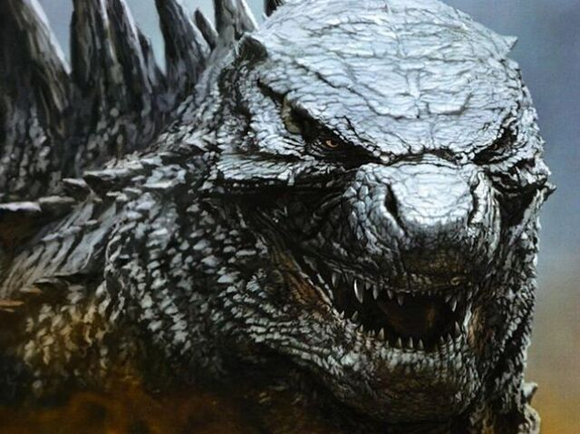 Quiz Você Sabe Sobre Godzilla? (spoilers)