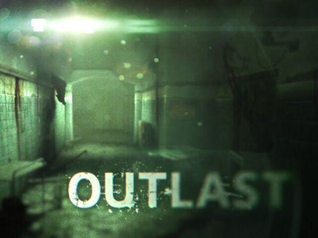 Você realmente conhece Outlast?