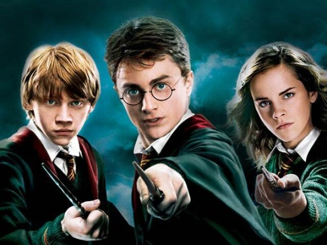 Você sabe tudo sobre Harry Potter?