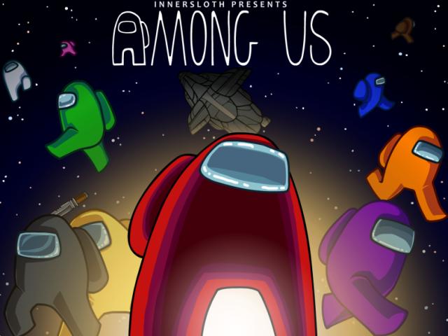 Você conhece o Among Us?
