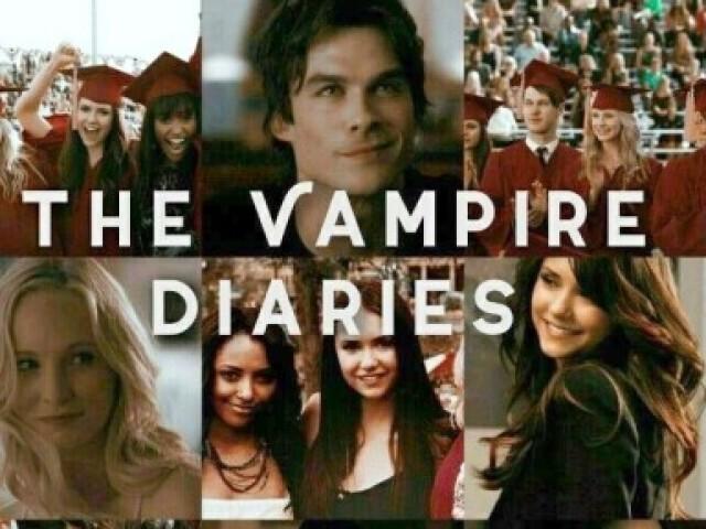 ✨Quiz de The Vampire Diaries✨