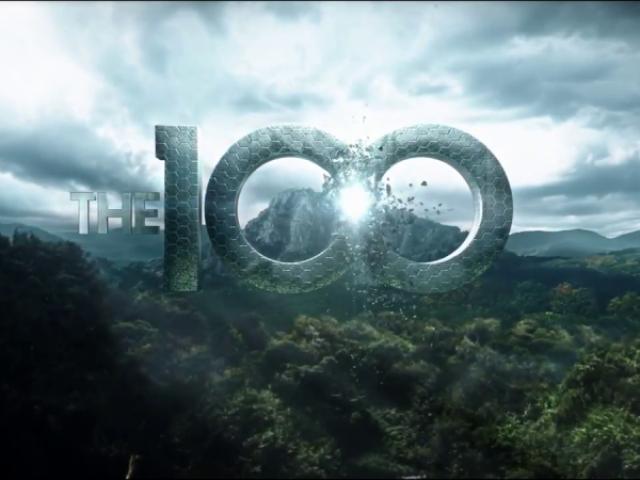 O que você sabe sobre The100?