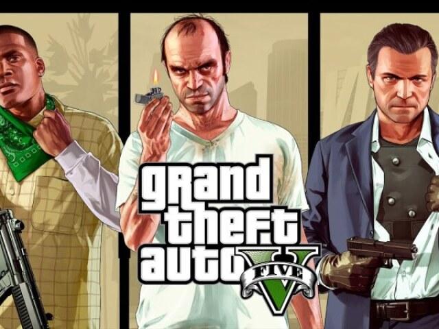 Quem você seria em GTA V?