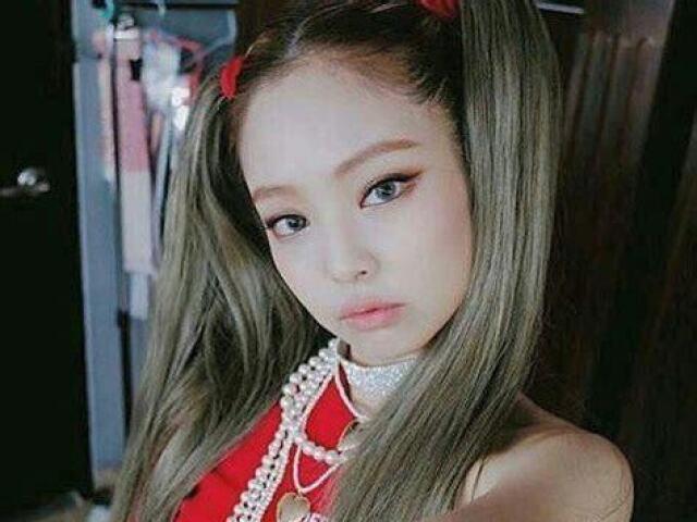 ✨Você conhece Jennie Kim?✨