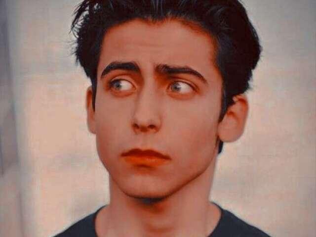 """Você conhece mesmo o """"Aidan Gallagher""""? HARD"""
