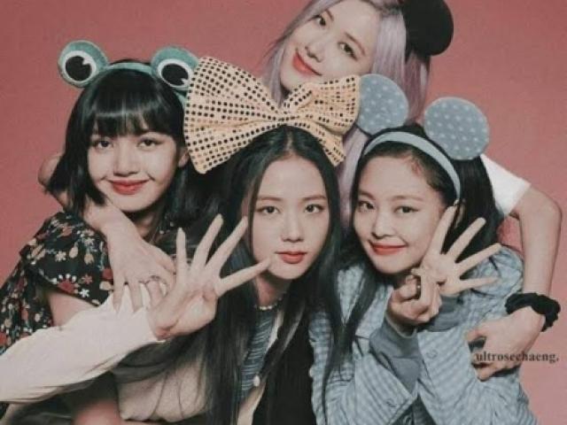 ♪ Monte seu grupo feminino de K-pop ♪