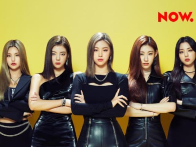 Qual é o Idol de K-Pop?