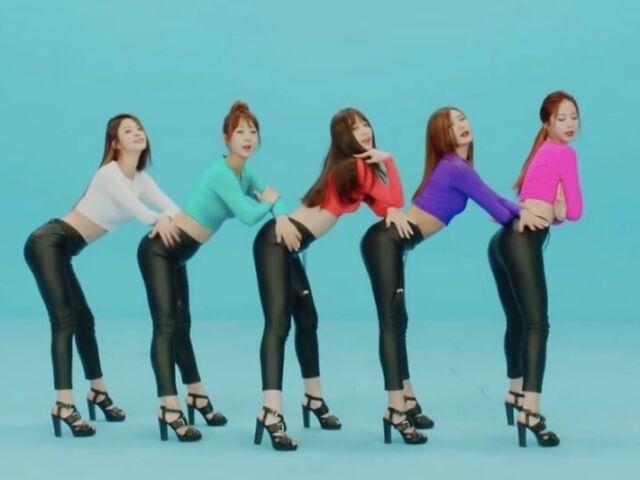 Você conhece essas musicas icônicas de kpop
