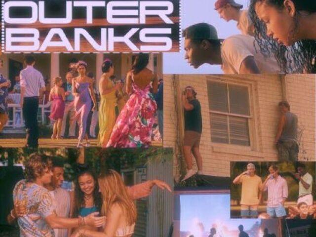 Você realmente conhece Outer Banks?