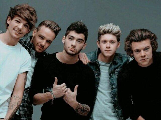 Você realmente conhece One Direction e os seus respectivos membros?