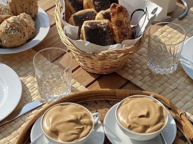 Faça sua cafeteria dos sonhos