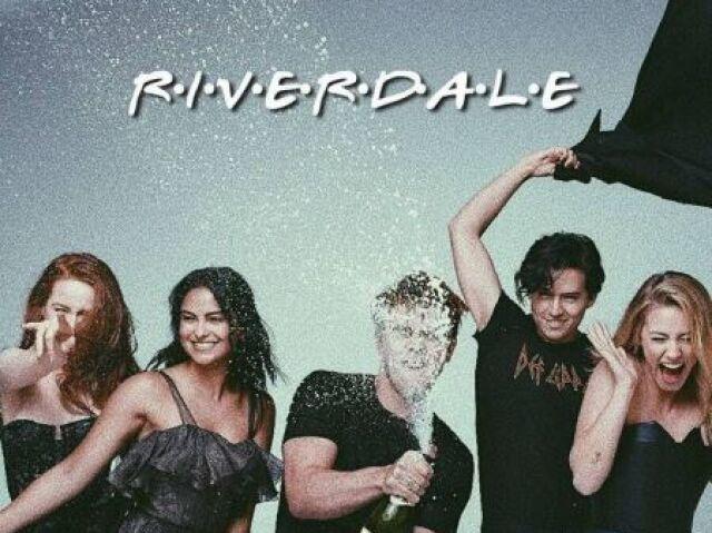 Você realmente é um fã de Riverdale? Faça esse quiz e descubra :)