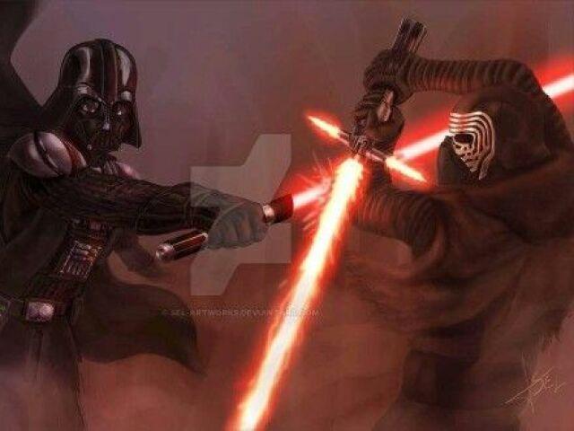 Império vs Primeira Ordem