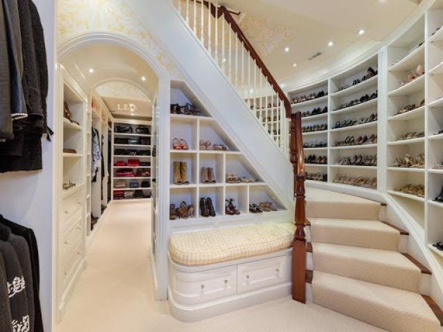 Como será seu closet?