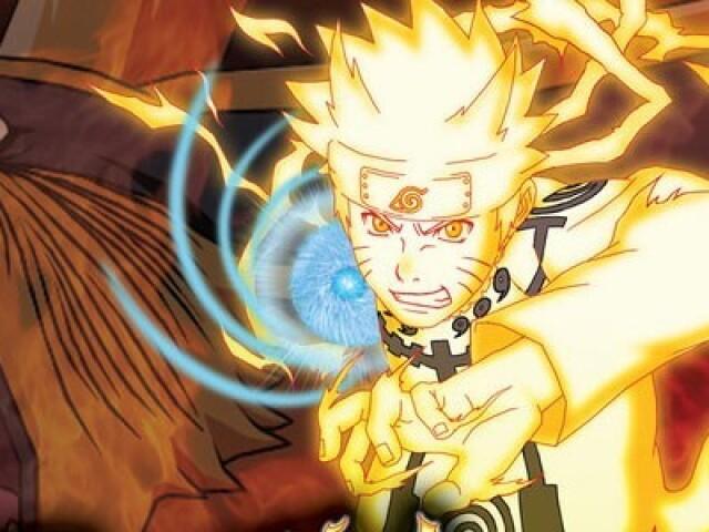 Quiz sobre Naruto Shippuden (fácil)