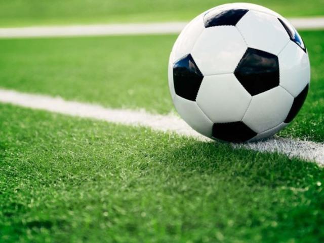 Quiz sobre futebol