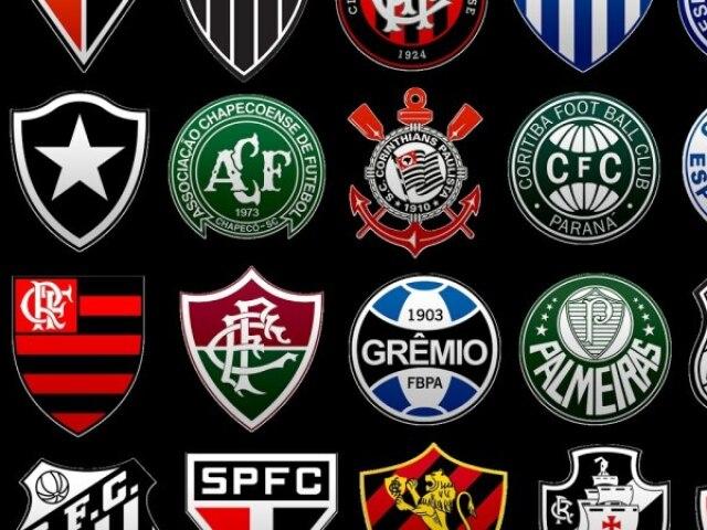 Você conhece o futebol brasileiro?