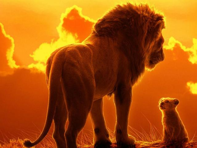 Você sabe tudo sobre O Rei Leão?