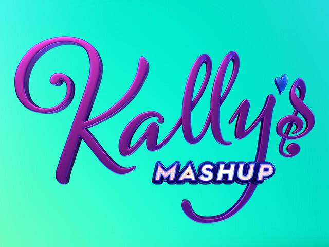 Qual personagem você seria de Kally's Mashup?