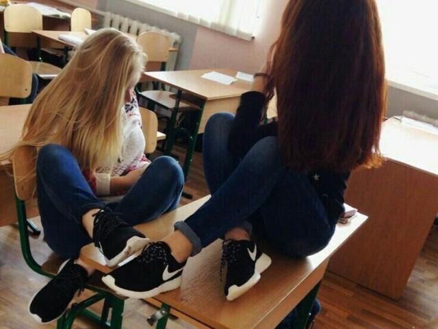 Monte sua vida escolar