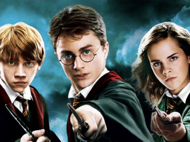 Você conhece mesmo o Harry Potter? Teste fácil