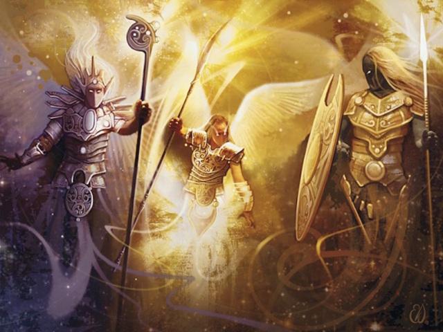 Qual poder divino você teria?
