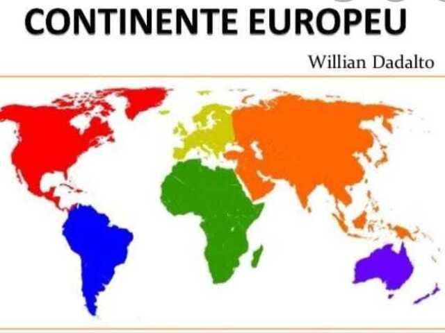 Quiz - Geografia