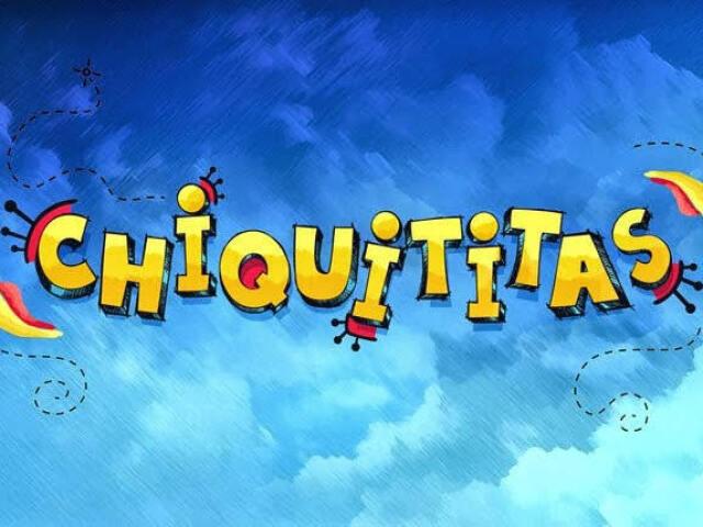Você conhece Chiquititas [NIVEL DIFICIL]