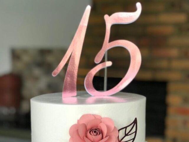 ✨Monte sua festa de 15 anos✨