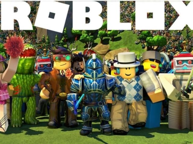 Que jogo combina mais com você no Roblox!