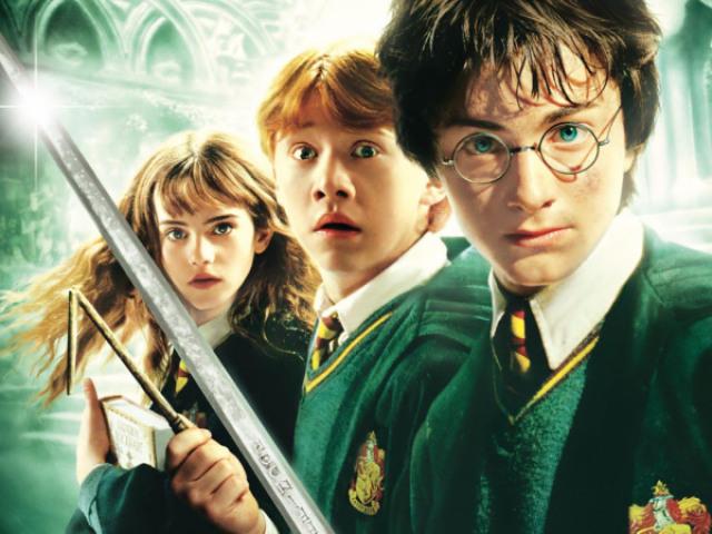 Você sabe tudo sobre Harry Potter e a Câmara Secreta?