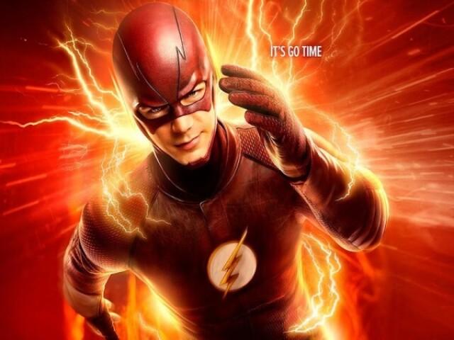 Você realmente conhece The Flash?