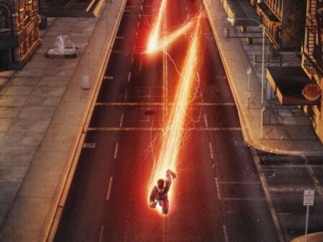 Você conhece mesmo The Flash?