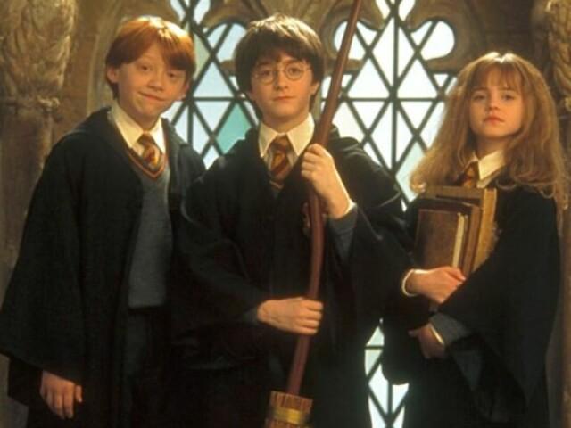 Você conhece mesmo Harry Potter?(Nível Médio)🦉