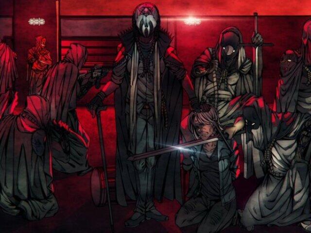 """Quem você seria em """"Ordem Paranormal: Desconjuração""""?"""