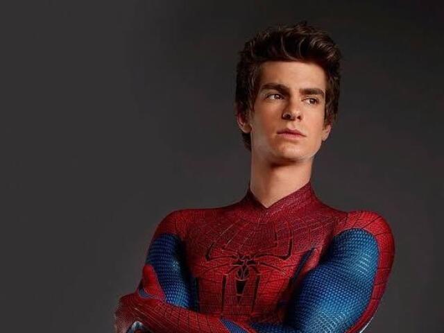 Qual Homem-Aranha você seria? (Parte 2)