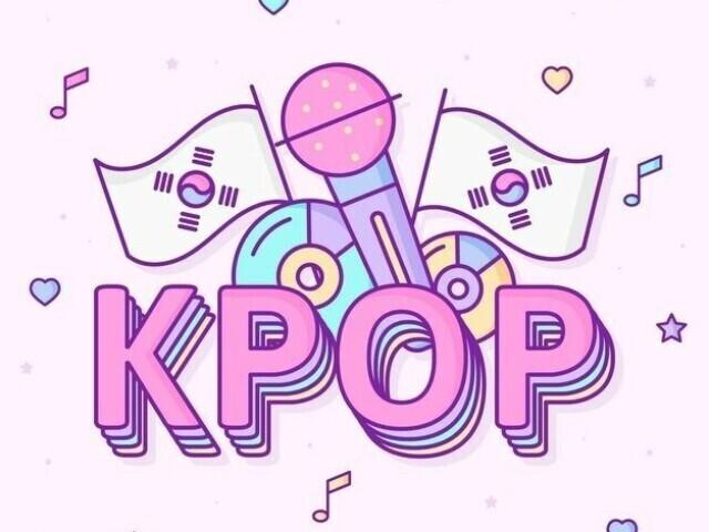 Tente adivinhar meus (minhas) Utt/bias nesses grupo de k-pop