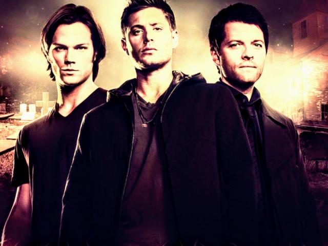 Você conhece Sobrenatural?