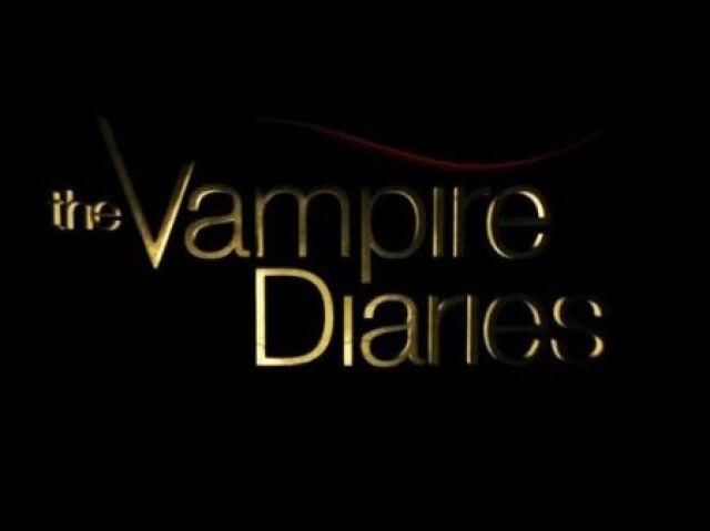 Provão de The Vampire Diaries