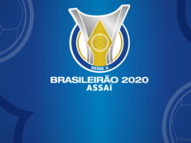 O que você sabe sobre o Brasileirão 2020? (HARD)