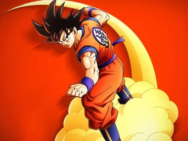 Você sabe tudo sobre Dragon Ball?