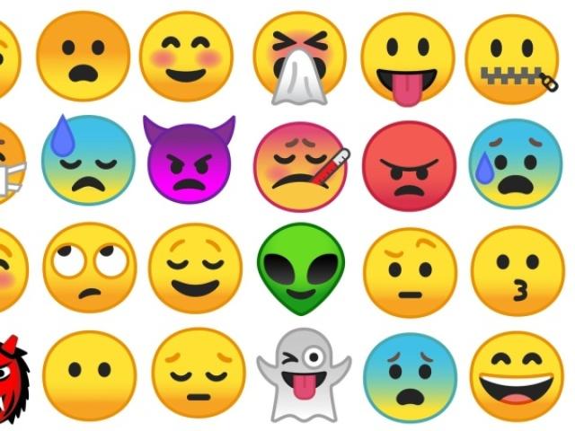 Adivinhe o filme com emojis!
